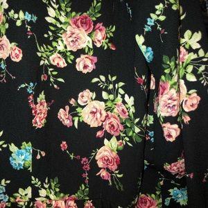 Modcloth Dresses - NWT Modcloth Floral Dress